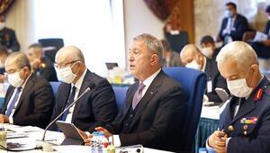 Bakan Akar: TSKda kadın general olacak
