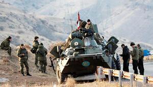 Rusya ile Karabağ için ortak merkez toplantısı