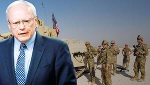 Jeffreyden itiraflar... Suriye'den asla asker çekme olmadı