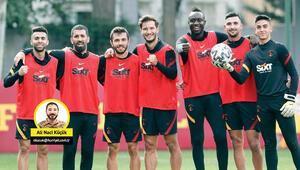 Son Dakika Haberi   Galatasarayda 40 milyon TLlik ödeme yapıldı