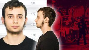 Son dakika: 1100 kilometre takip edildi... İşte o teröristin Türkiye yolculuğu