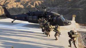 Son dakika… İçişleri Bakanlığınden  büyük operasyon açıklaması: Yıldırım-15 Mutki-Sarpkaya' operasyonu başlatıldı
