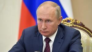 Rusya Devlet Başkanı Putin: Umarım artık 'Dağlık Karabağ Sorunu' ifadesini kullanmayacağız