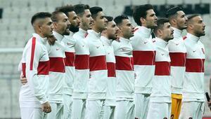 Türkiye, UEFA Uluslar Ligindeki beşinci maçında Rusya karşısında