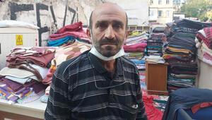 Depremzedelerin battaniyelerini satan kişiden akılalmaz ifadeler