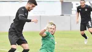 Manisa FK 10. maçında 9. kez kazandı (TFF 2. Lig Beyaz Grup maç sonuçları)