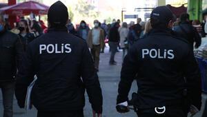 Edirnede polisten Bulgarca koronavirüs uyarısı