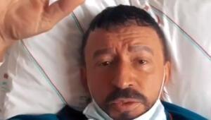 Mustafa Topaloğlundan iyi haber