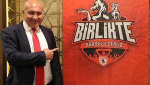 Samsunspor Kulübü Başkanı Yıldırımın Kovid-19 testi pozitif çıktı