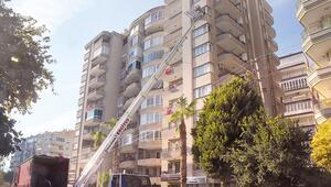 İzmir'de deprem göçü