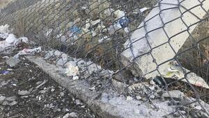Kirlilik çiti yıktı