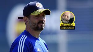 Son Dakika Haberi | Fenerbahçede karar günü