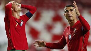 Son Dakika Haberi | UEFA Uluslar Liginde gecenin maçında Fransa, Portekizi devirdi