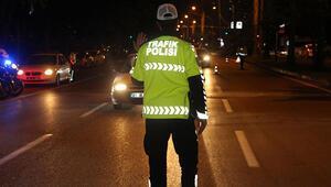 Binlerce polis katıldı Adanada güven ve huzur uygulamasında çok sayıda kişi gözaltına alındı