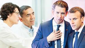 Son dakika haberleri: AB'den Macron ve Kurz'un taleplerine fren.. Taslak belge yumuşatıldı