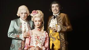 Amadeus'a 4 ödül birden