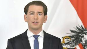 Başbakan Kurz: 'Kimseyle görüşmeyin'