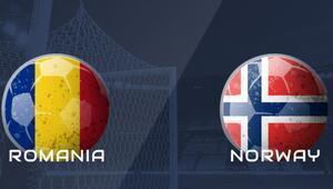 Romanya-Norveç maçına koronavirüs engeli Sağlık Bakanlığı izin vermedi...