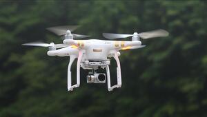 Drone pazarının 2030larda 92 milyar dolara erişmesi bekleniyor