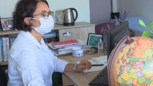 Bilim Kurulu Üyesi uyardı: Temaslınızı saklamak pandemiyi uzatır