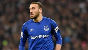 Cenk Tosun: Kendimi Evertonın yeni transferi gibi hissediyorum