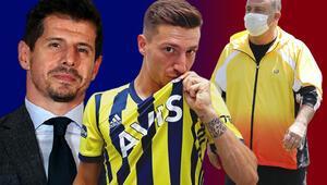 Son dakika haberi | Fenerbahçe ve Galatasaray arasında ikinci Mert Hakan vakası