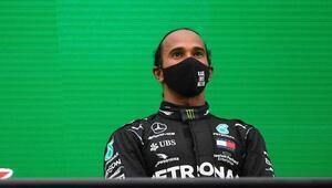Lewis Hamilton kimdir, kaç yaşında Formula 1 Türkiye GP şampiyonu Lewis Hamilton oldu