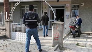 Son dakika haberleri... Ankarada kan donduran olayın nedeni belli oldu 13 yaşındaki arkadaşını çekiçle öldürmüştü
