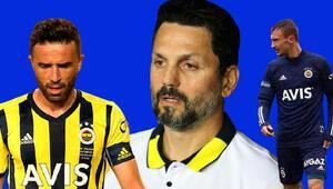 Son dakika haberi | Fenerbahçede kimse bunu beklemiyordu Gökhan Gönül sonrası...