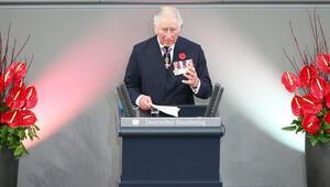 Prens Charles anma ziyaretinde konuştu: 'Geçmişteki bağlarımızı güçlendirelim'