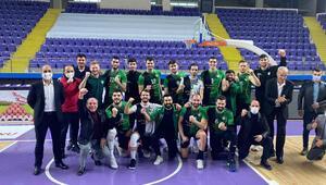 Solhanspor: 3 - İstanbul Büyükşehir Belediyespor: 1