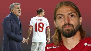 Son Dakika Haberi | Türkiye - Rusya maçına Caner Erkin damga vurdu Herkes onu konuşuyor