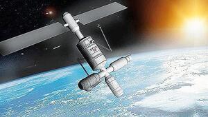 Uydulara uzay sigortası