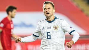 Son Dakika Haberi | Rusyada Kuzyaev ve Cheryshevden penaltı tepkisi
