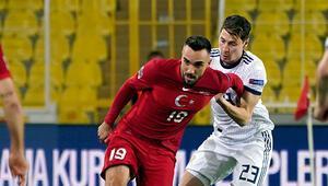Son Dakika Haberi | Kenan Karamandan Rusya maçı yorumu