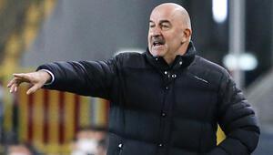 Son Dakika Haberi | Stanislav Cherchesovdan Türkiye maçı yorumu