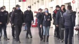 AŞTİ'de sigara içenlere ceza yağdı