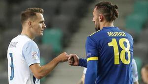 Son Dakika Haberi | Vedat Muriqinin golü Kosovaya yetmedi