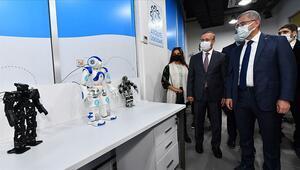 Atölye Üsküdar Girişimcilik ve İnovasyon Merkezi kapılarını açtı
