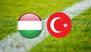 Macaristan Türkiye milli maçı ne zaman İşte ayrıntılar