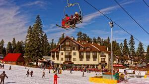 Bu yıl kayak tatili için gidilecek en güzel 5 otel