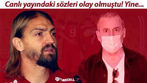 Son Dakika | Yok artık Caner Erkin Rusya maçında tarihe geçti...