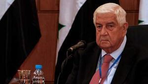 Son dakika haberi: Esad rejiminin Dışişleri Bakanı Velid Muallim hayatını kaybetti