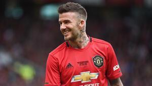 David Beckham FIFA 21'e gelebilir