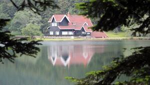 Boluda oteller, doğasever tatilciler için hazır