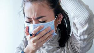 Filtresiz valfli maskelerden uzak durun: Tehlike büyük