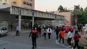 Son dakika... İskenderun'da masaj salonlarına baskın: 22 gözaltı