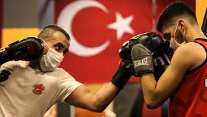 Lütfü Türkkanın Boks ve Kick Boks paylaşımlarına spor camiasından tepki