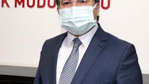 Kayseri Sağlık Müdürü Benli: Arabaşı oturmasını ertelemek gerekir
