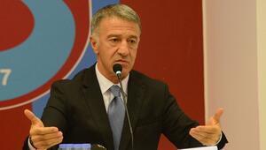 Trabzonspor Başkanı Ahmet Ağaoğlundan birliktelik çağrısı